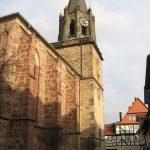 """Stiftskirche """"St. Maria und Elisabeth"""""""