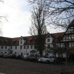 Bild Kreisheimatmuseum Rotenburg, Äußerer Schlosshof