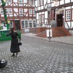 Bild Altstadt Rotenburg a.d. Fulda