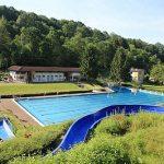 Bild Waldschwimmbad Rotenburg an der Fulda